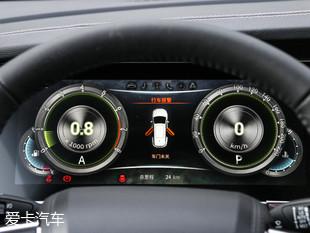 君马汽车2018款君马S70