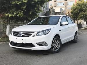 长安汽车 逸动 2016款 1.6L GDI 自动劲领型