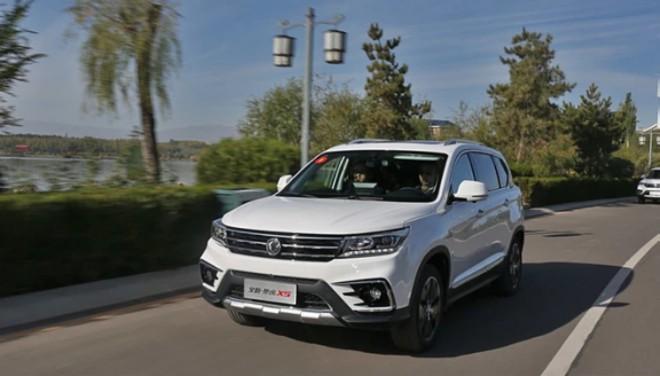 10万级自主紧凑SUV推荐 你会选择谁?