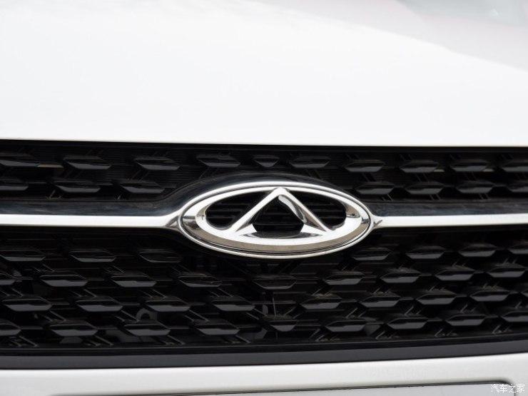 奇瑞汽车 艾瑞泽5 2018款 1.5L CVT致敬青春版