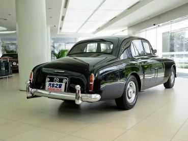 宾利 飞驰 1955款 第一代