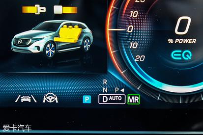 奔驰;EQC;纯电动SUV;豪华SUV;海外试驾;总编试驾