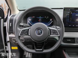 比亚迪汽车2018款唐