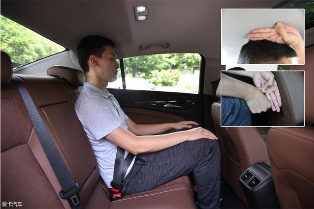 运动与舒适兼得 20万家用中型车对比