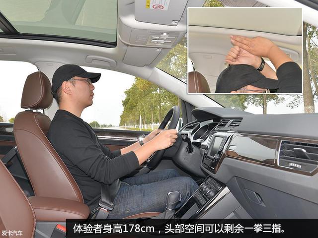 大众途安L对比丰田RAV4