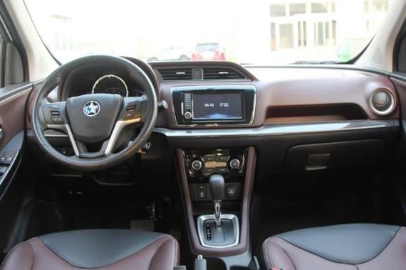 启辰M50V将于4月10日上市 定位MPV车型