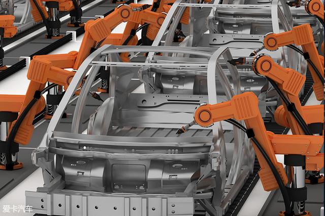 浅析汽车平台与架构的区别