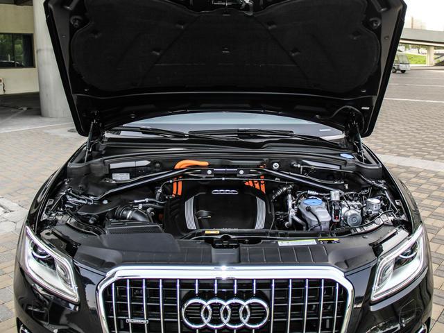 奥迪(进口)2013款奥迪Q5混合动力