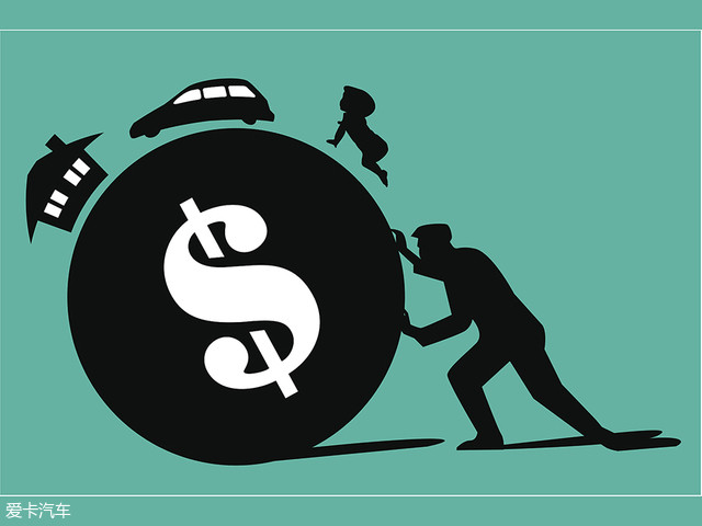 你的收入能够支撑什么车?