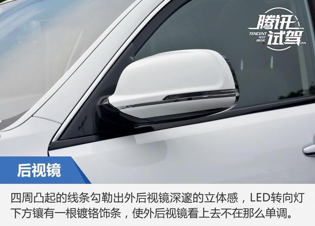 走运动风格路线 试驾众泰T600 Coupe 1.5T
