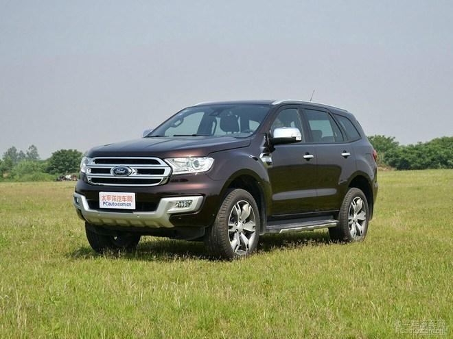 撼路者推出柴油国五车型 于10月2日上市