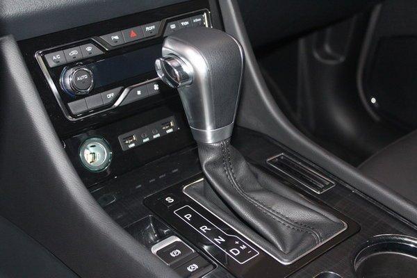 出乎意料的好开 试驾众泰T600 Coupe 1.5T-图14