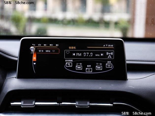 分析配置 紧凑型SUV众泰T500购买指南