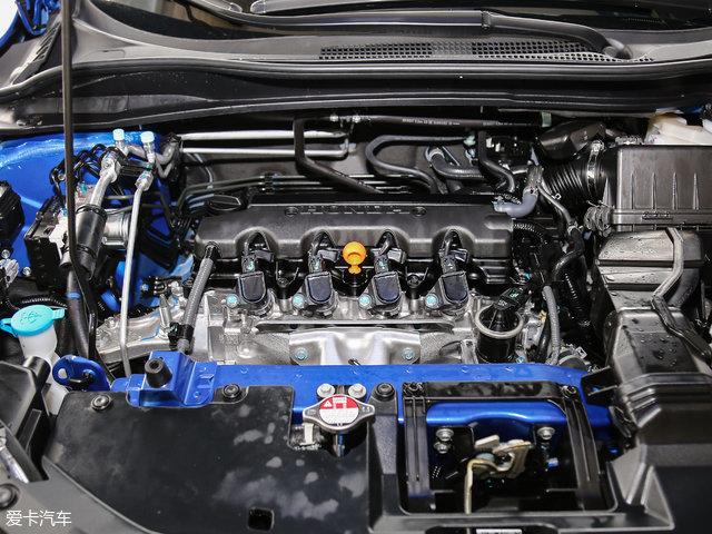 东风本田2017款XR-V