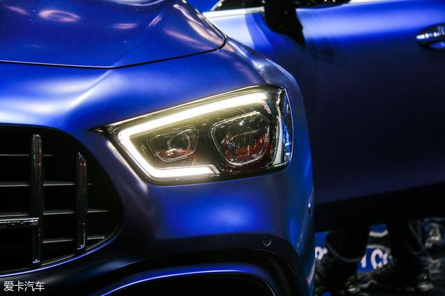 2018日内瓦车展;静态评测;静评;实拍