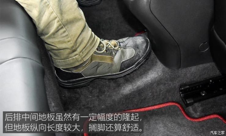 上汽通用雪佛兰 科鲁泽 2019款 Redline 320T 双离合爽快版