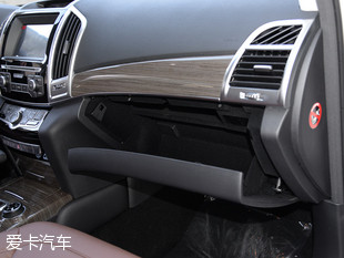 哈弗汽车2016款哈弗H9