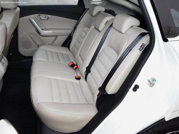 今年回家倍有面 三款中国品牌高颜值SUV推荐-图10