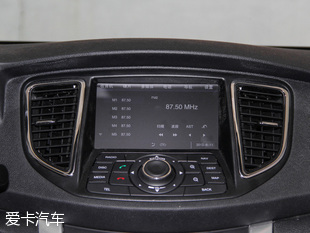 一汽奔腾2016款奔腾B90