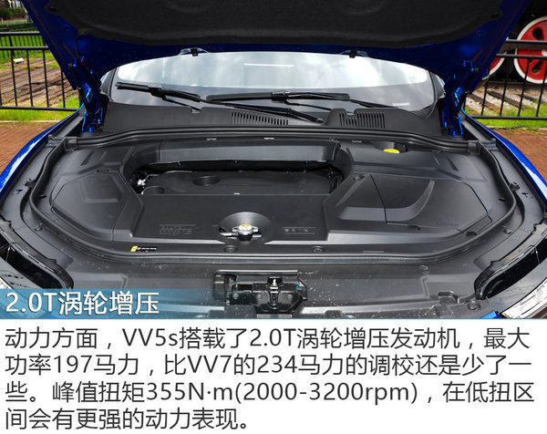 长得好看就能为所欲为吗 15万能买到的高颜值SUV-图11