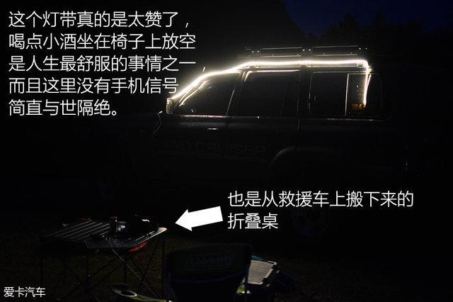 纯爷们的城市SUV探险之旅:2