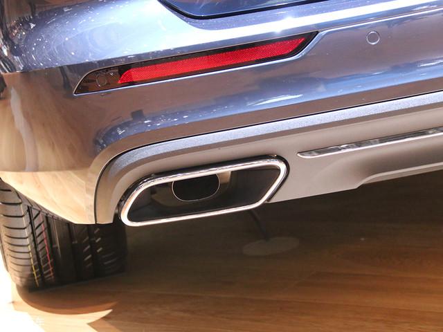 2018日内瓦车展;V60;沃尔沃;奔驰;C级旅行版