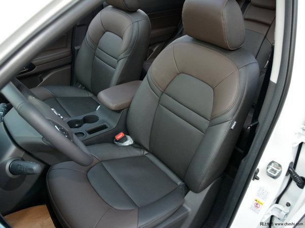 中国品牌正崛起 叫板合资的三款国产SUV推荐-图8