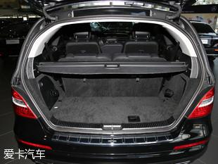 奔驰(进口)2017款奔驰R级