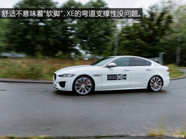 捷豹 捷豹XE 2020款 R-Dynamic