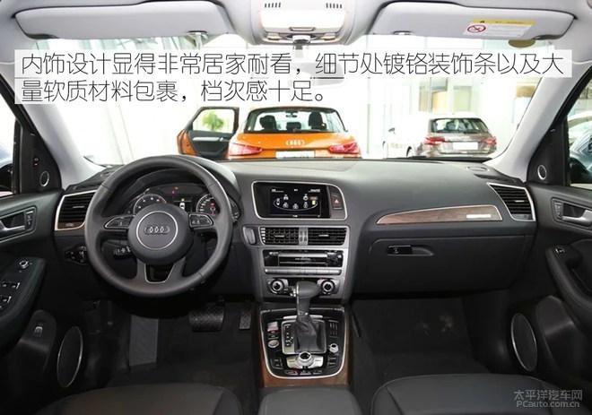 高性价比的选择 30万元豪华SUV推荐