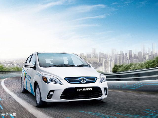 众车企合作发力新能源