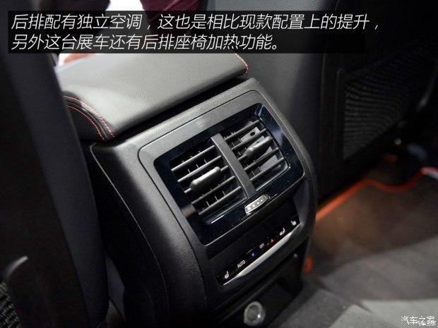宝马(进口) 宝马X4 2019款 M40d