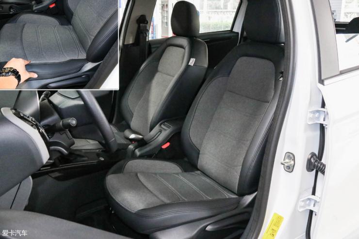 实拍雪铁龙C3-XR 更萌更精致的法系SUV