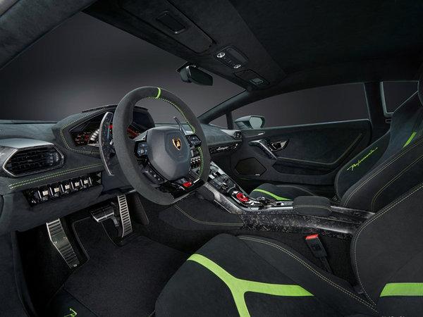 安全车请再快一点 现役跑车中谁更适合领跑F1-图6
