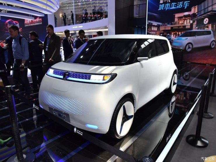 长城汽车 欧拉R2 2018款 基本型