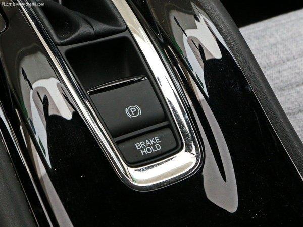 合资品牌不良心? 15万配备四驱系统SUV推荐-图9