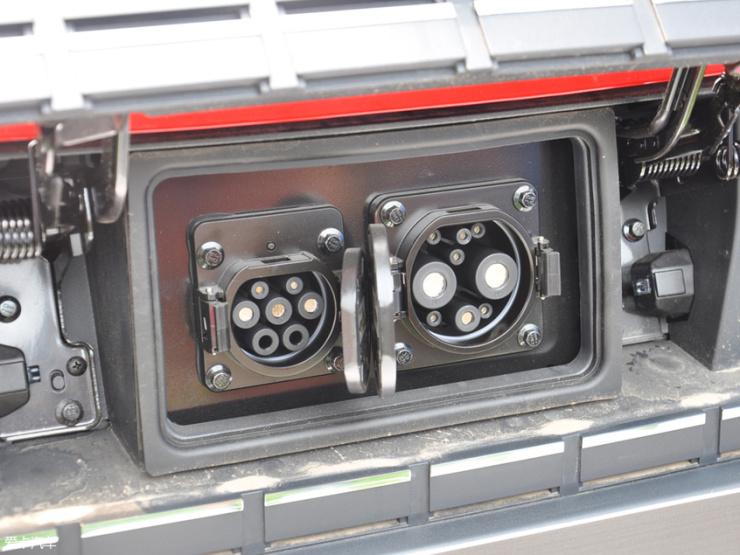 比亚迪新款元EV360