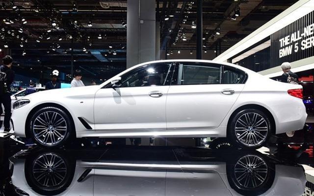 宝马新一代5系长轴距版将推3种动力6款车型