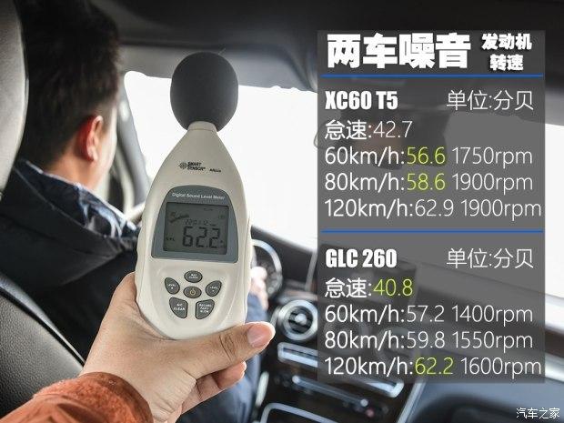 沃尔沃亚太 沃尔沃XC60 2018款 T5 四驱智雅豪华版