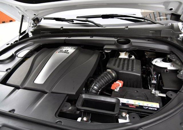 众泰全新SUV车型T700今晚上市 预售13万起