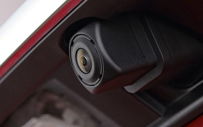丰富车内配置 马自达2特别版官图发布