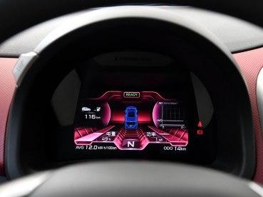 长安汽车 奔奔EV 2018款 EV260 豪华型