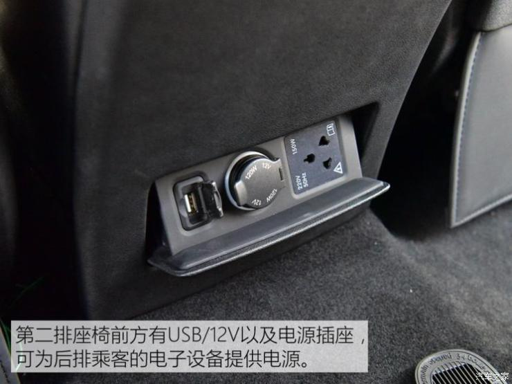 金康SERES SERES SF5 2019款 基本型