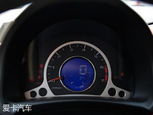 长安乘用车2015款奔奔