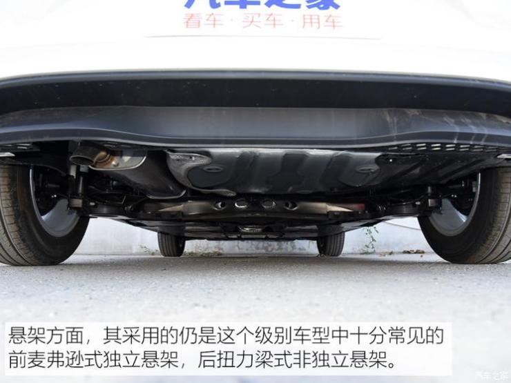 上汽大众 Polo 2019款 Plus 1.5L 手动全景乐享版