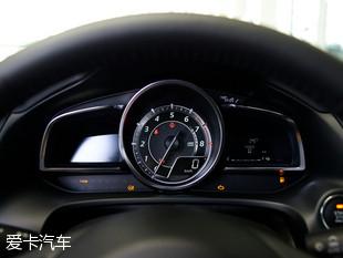 一汽马自达2016款马自达CX-4
