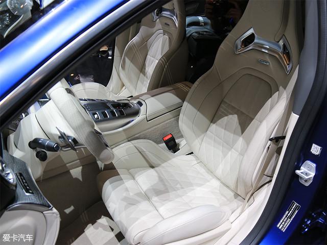AMG GT对比Panamera