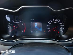 众泰汽车2017款众泰Z560