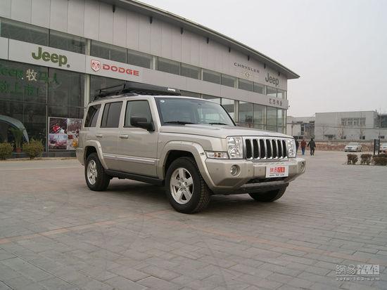 有一说二:你会被7座Jeep车用情怀打动吗