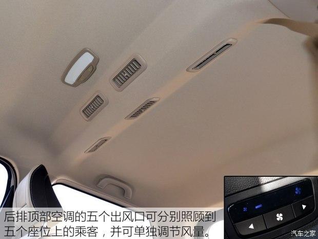 上汽通用五菱 宝骏730 2017款 1.5T DCT旗舰型 7座